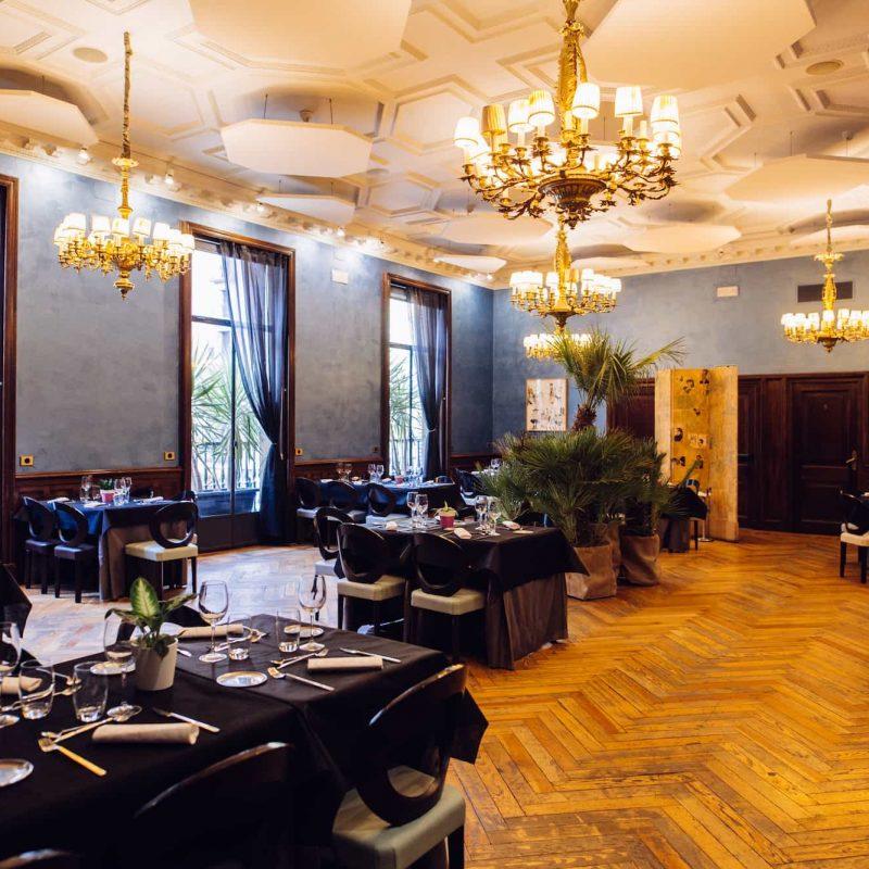 restaurante el principal